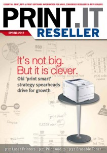 Print IT Reseller Magazine - Issue 02 - Free Download