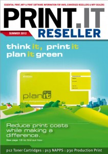 Print IT Reseller Magazine - Issue 03 - Free Download