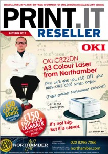 Print IT Reseller Magazine - Issue 04 - Free Download
