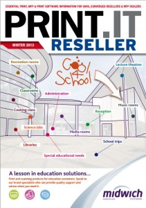 Print IT Reseller Magazine – Issue 05 – Free Download