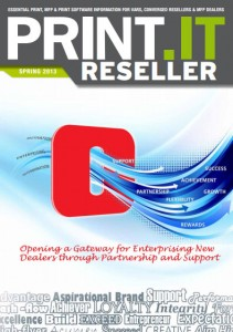 Print IT Reseller Magazine - Issue 06 - Free Download