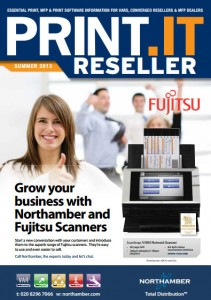 Print IT Reseller Magazine - Issue 07 - Free Download