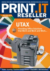 Print IT Reseller Magazine - Issue 10 - Free Download