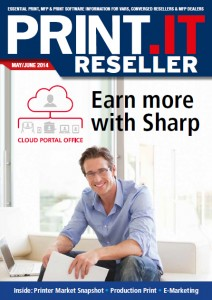 Print IT Reseller Magazine - Issue 14 - Free Download