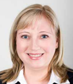Helen George Partner Marketing Manager, KYOCERA Document Solutions