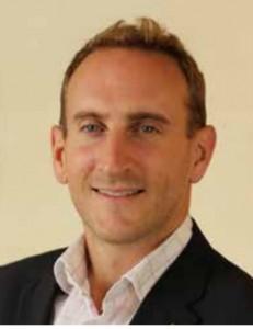 Mark Robinson Market Business Developer, Canon UK and Ireland
