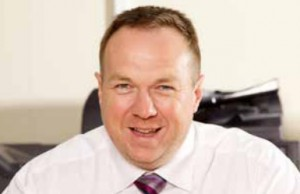 Shaun Wilkinson Managing Director, UTAX (UK)