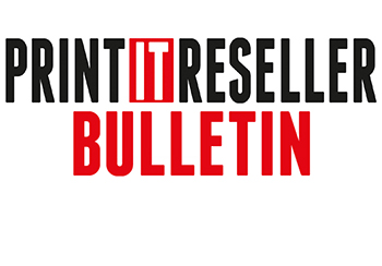 Bulletin - Print IT Reseller