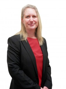 As part of the Midwich document solutions team, Lynne is already relishing her new role
