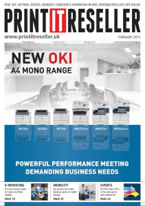 Print IT Reseller Magazine – Issue 19 – Free Download