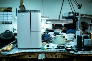 Canon will market, sell and support 3D Systems' advanced manufacturing 3D printers