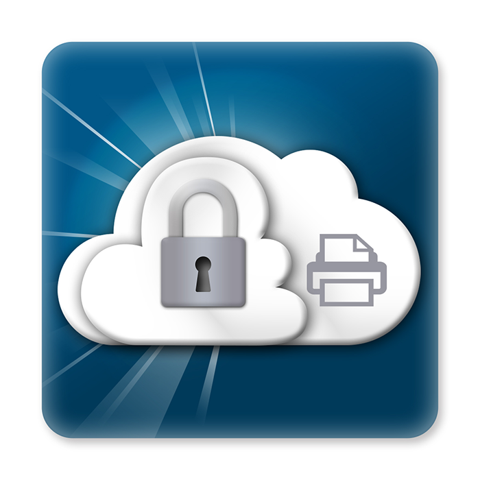 KYOCERA believes it is currently the only provider able to provide secure Google Cloud Print release with authentication via PaperCut