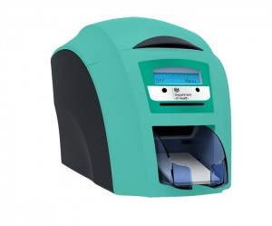 Health and Social Care Information Centre (HSCIC) to provide specialist smartcard printers across its NHS estate
