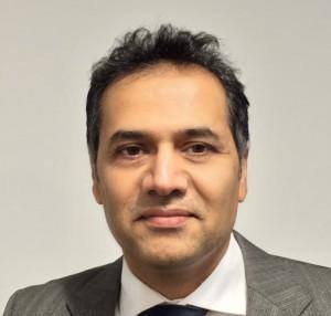 Naseer (Nas) Ahmed
