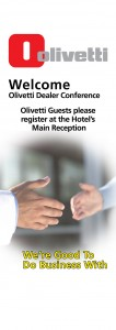 Olivetti UK – Olivetti's best performing subsidiary for eight or nine years
