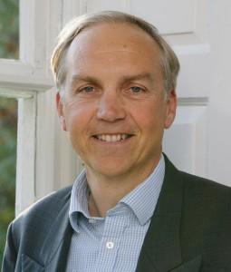 A positive response: Steve Francis, Danwood CEO