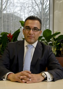 Alpesh Unalkat Managing Director, Capita Document and Information