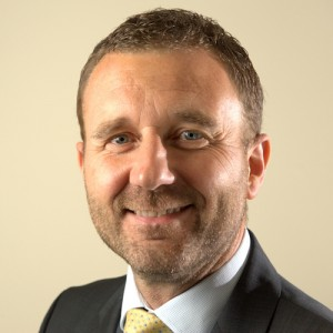 Mick Harrison Group Service Manager, Arena Group