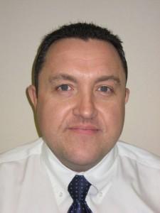 Matt Goodall Service Director,Offie Evolution