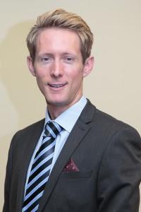 Gareth Parker, Strategic Marketing Manager ,Production Print, Ricoh