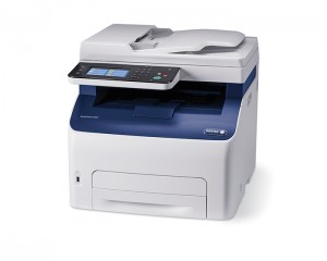 Xerox Phaser 6022 Color Printer and WorkCentre 6027 Color MFP feature Wi-Fi Direct, Apple AirPrint and Google Cloud Print
