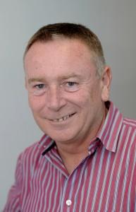 Managing Director Mark Garritt