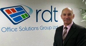 Sales Director at RDT Office Solutions Group