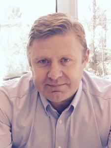 Mark Allen, Reseller Product Manager, Business Imaging, Epson UK