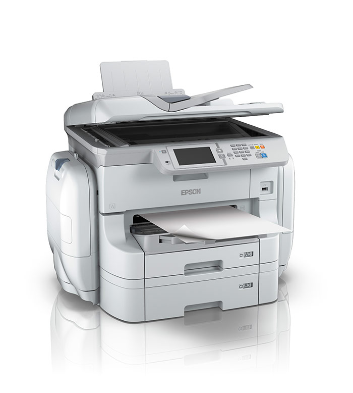 In the last 6-8 weeks, Epson has sold 200 RIPS devices in the UK, with only Germany shipping more units.