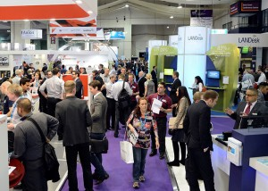More than 250 products and services will be on display