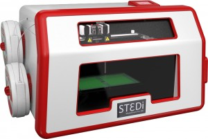 The UK-made STEDI