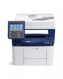 Xerox has revealed a raft of new solutions designed to improve business processes and productivity