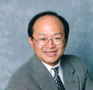 Davud Fung, Director of Sales and Marketing, UniPrint