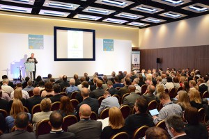 Intelligence, why readers should attend AIIM Forum UK 2015