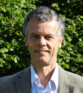 Doug Miles, Director of AIIM Market Intelligence