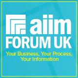 AIIM Forum UK, June 24