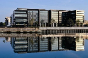 Apogee has located its new Continental European Headquarters in Asnières to support growth throughout Europe