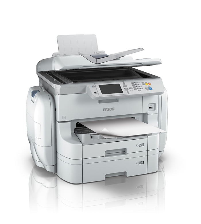 Epson's WorkForce Pro RIPS are a series of business inkjet products that deliver highquality