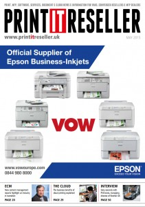 Print IT Reseller Issue 22 Flip book download