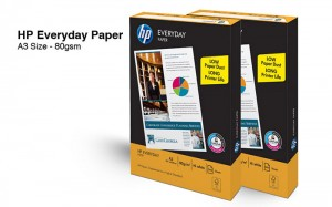 The Premier Paper Group has been made a UK distributor for International Paper's leading flagship paper brand HP Everyday Papers.