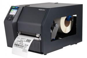 Printronix launches next generation barcode printers
