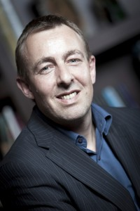 Steven Steenhaut, Senior Marketing Director EMEA,Nuance Communications