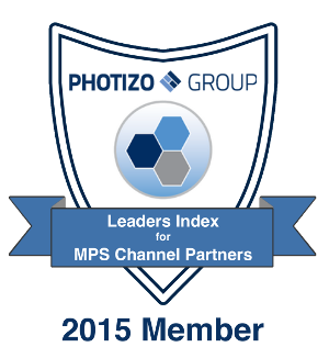 Photizo Group has recognised Principal Ltd as a leader in managed print services for the second year running.