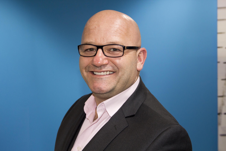 Darren Cassidy, managing director of Xerox UK