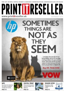 Print IT Reseller Magazine – Issue 24 – Free Download