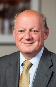 Robert Flather, Managing Director of Kolbus UK, has been elected as Chairman of Picon