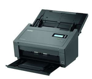 Brother is entering the departmental scanner market with the launch of the PDS-5000 and PDS-6000.