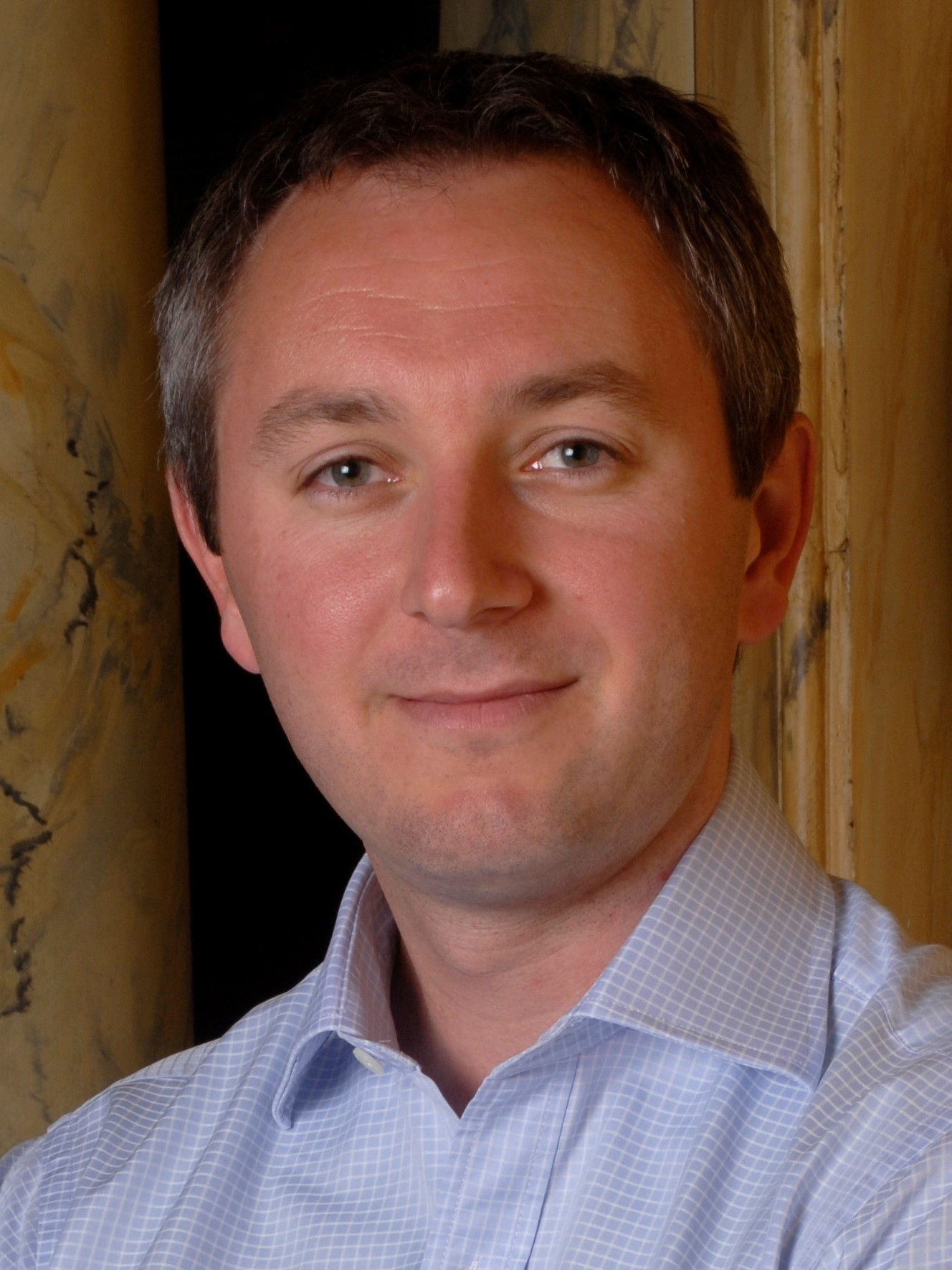 Julian Cook, Director of UK Business Development