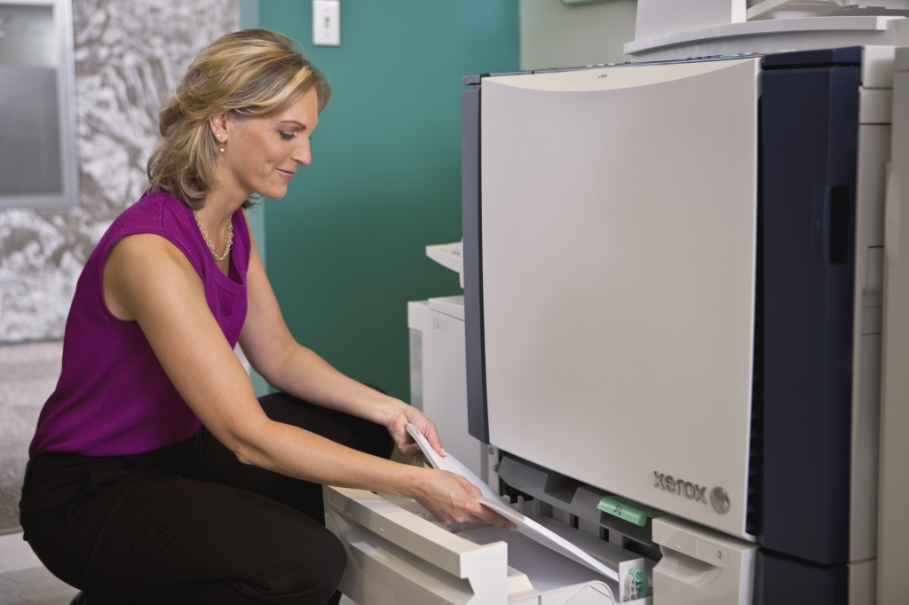 To reach this market, Xerox relies on a network of local dealers and resellers, retailers and online merchants.