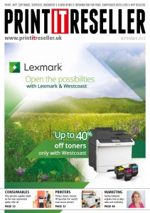 Print IT Reseller Magazine – Issue 25 – Free Download